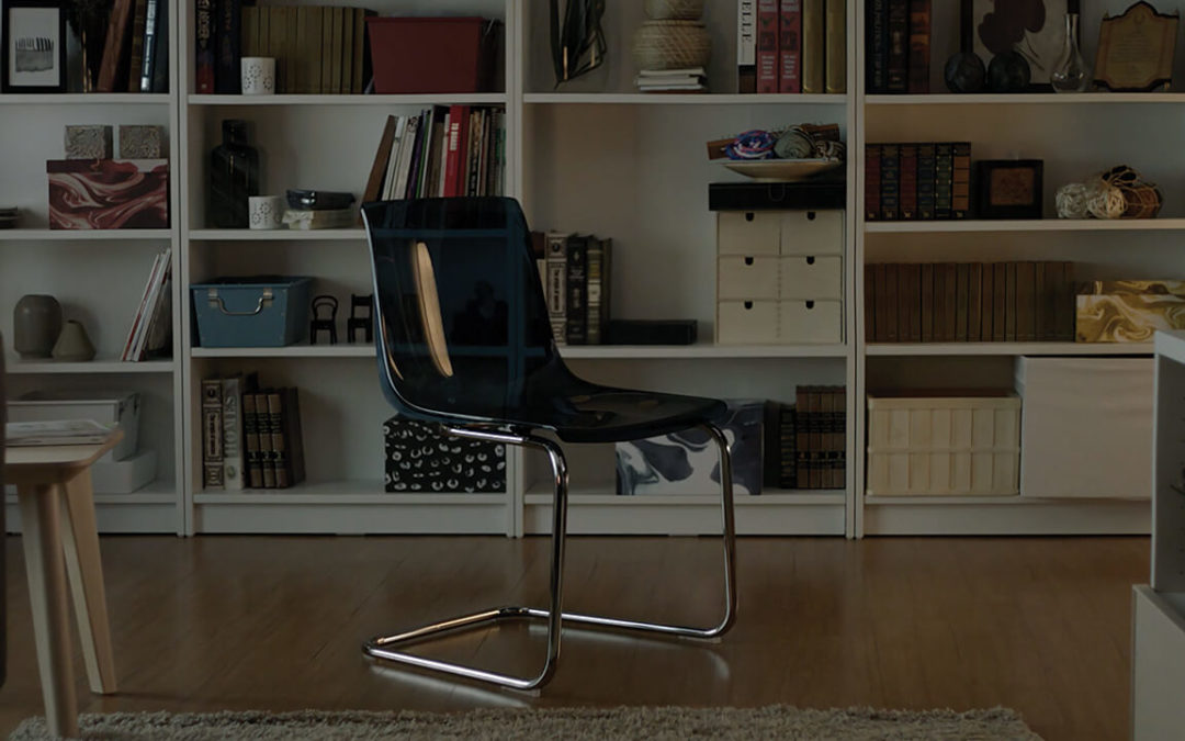IKEA : Rocking Chair