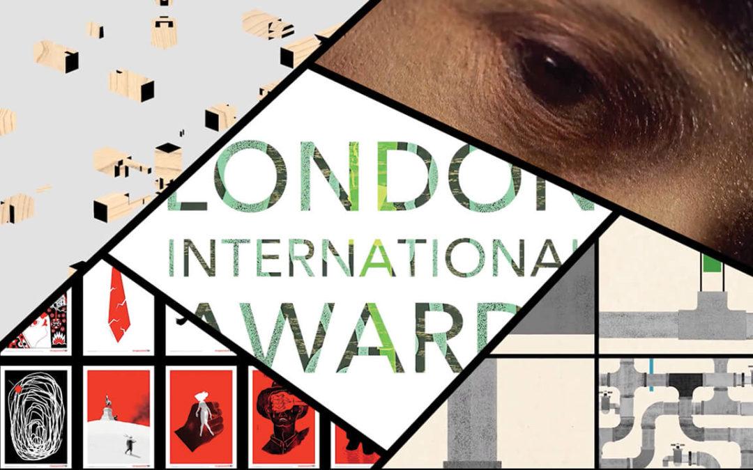 London International Award Show Trailer